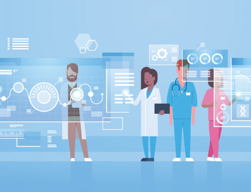 How is Technology Changing Healthcare?