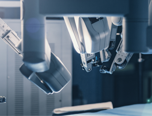 Is Robotic Surgery the Future of Medicine?