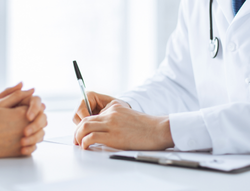 The Importance of a Strong Doctor-Patient Relationship