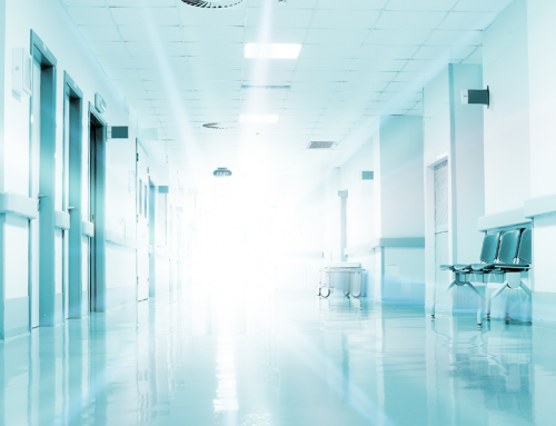 Location of Patients is Impacting Hospital Readmission Rates