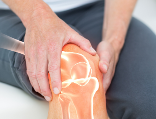 Study Finds Knee Pain Increases Mortality